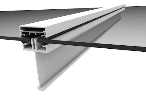 Roofing Bars Amp Our Skyline Box Range Of Glazing Bars Offer
